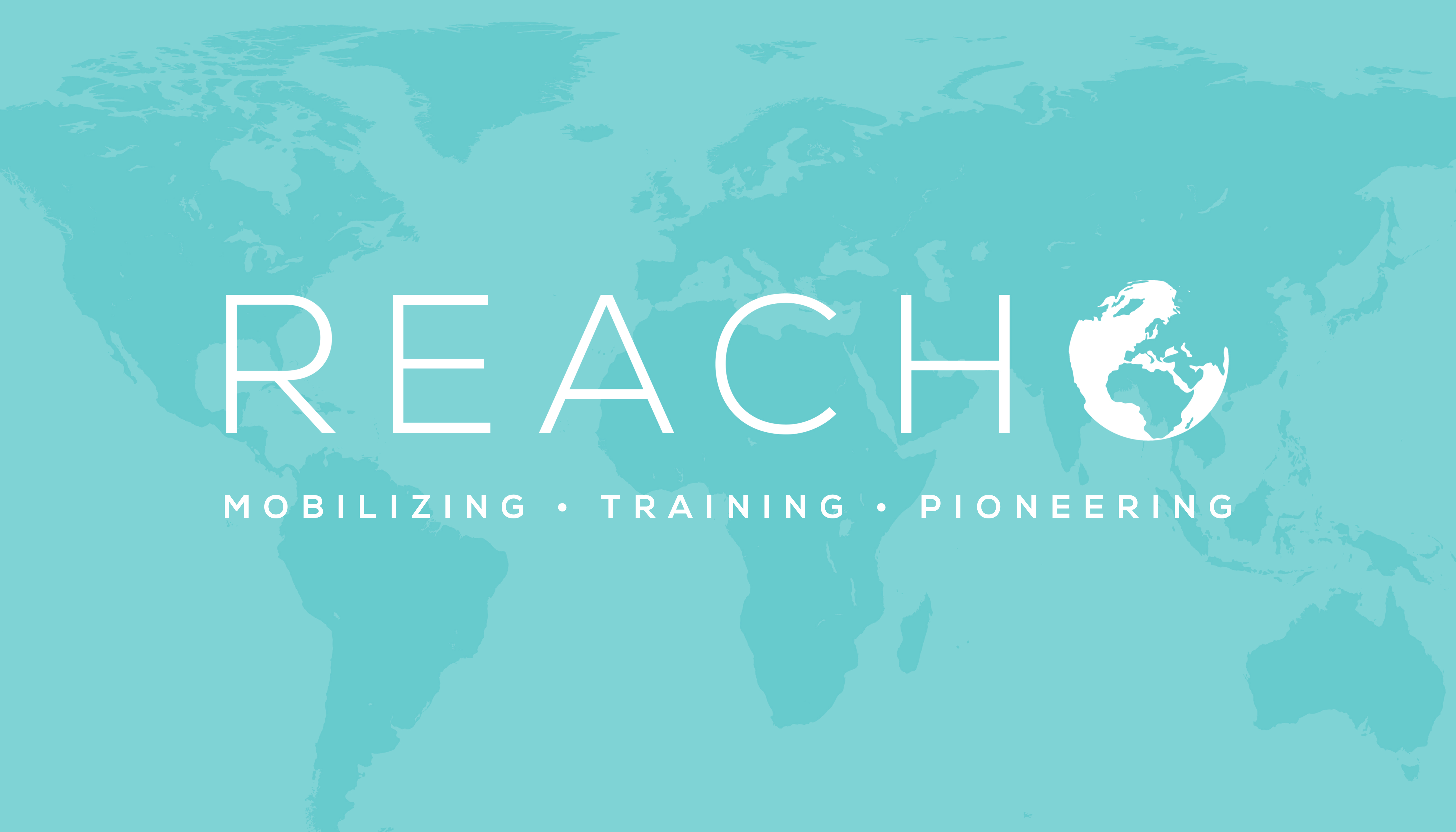 Reach Nations